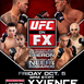 UFC on FX 5
