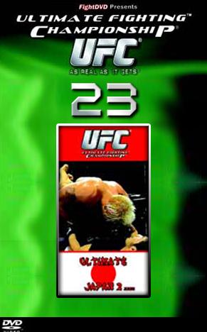 UFC 23: Ultimate Japan 2 | MMA...