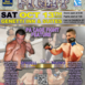 PA Cage Fight 14