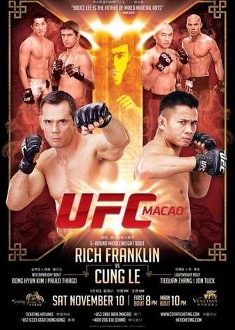 UFC on FUEL TV 6