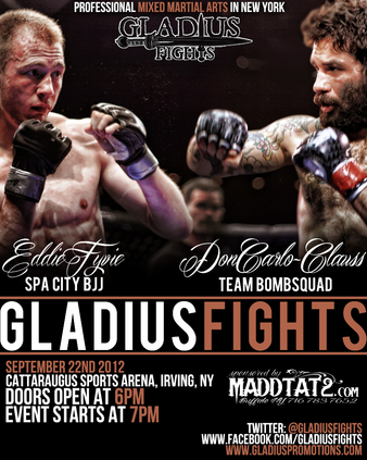 Gladius Fights 1