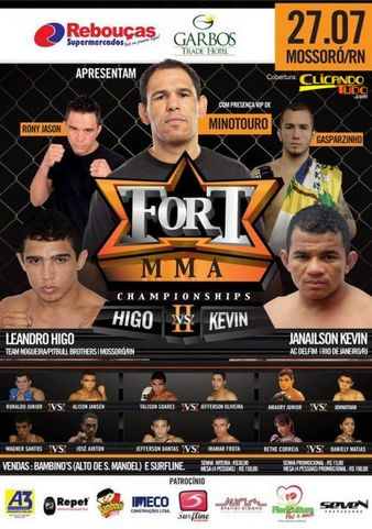 Fort MMA 2