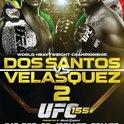 UFC 155