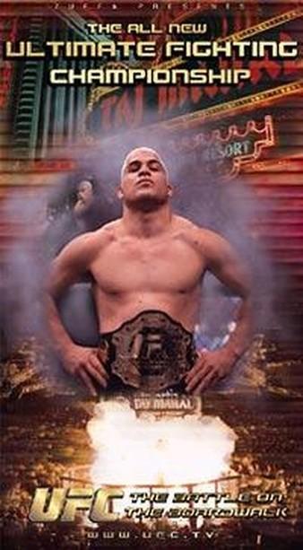 UFC 30