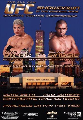 UFC 32