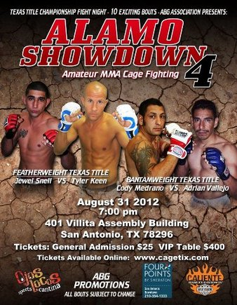Alamo Showdown 4