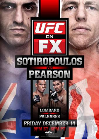 UFC on FX 6