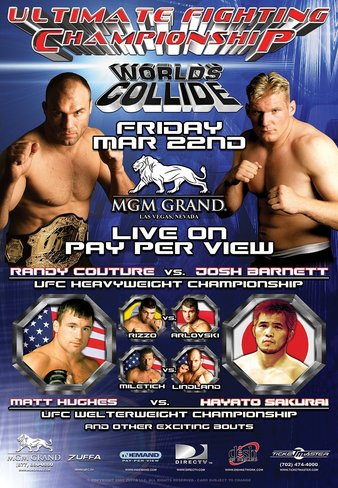 UFC 36