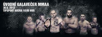 MMAA Arena 1