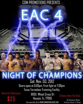 EAC 4