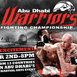 Abu Dhabi Warriors 1