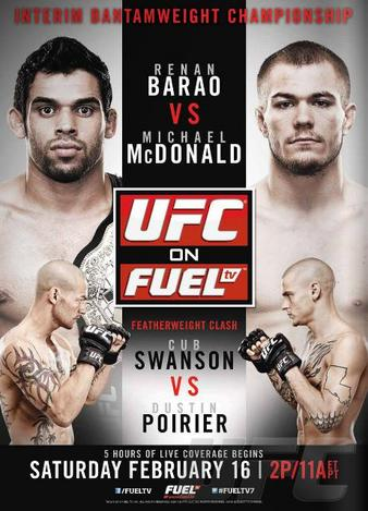 UFC on FUEL TV 7