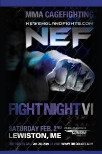 Fight Night MMA 6