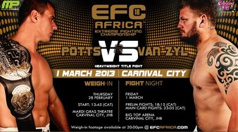 EFC Africa 18