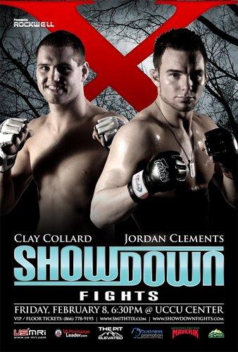 Showdown Fights 10