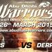 Abu Dhabi Warriors 2
