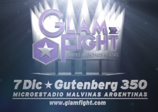 Glam Fight