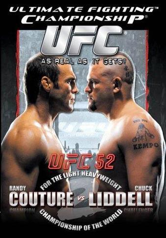 UFC 52