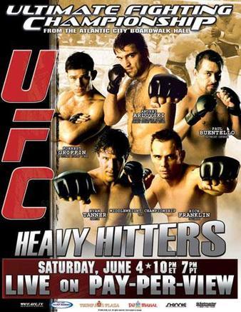 UFC 53