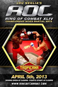 Ring of Combat 44