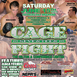 PA Cage Fight 17