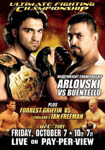 UFC 55