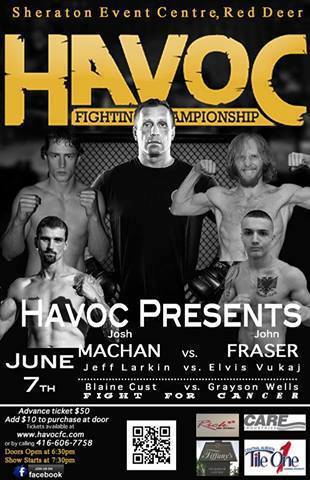 Havoc FC 2