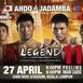 Legend FC 11
