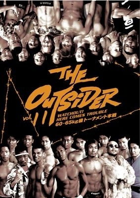 The Outsider 11
