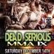 Dead Serious 9