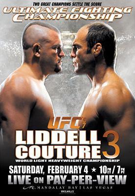 UFC 57