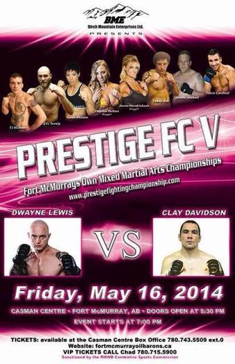 Prestige FC 5