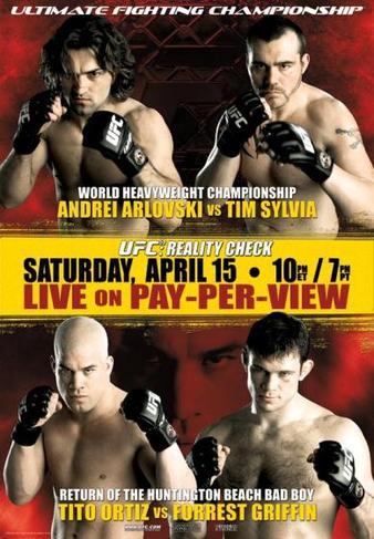 UFC 59