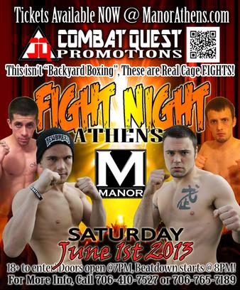 Combat Quest 9