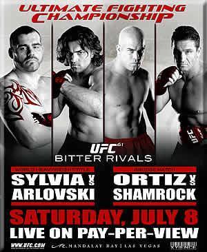 UFC 61