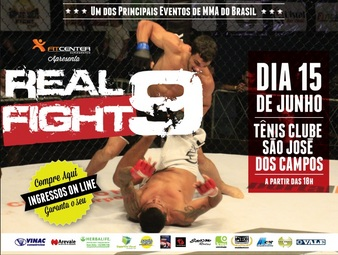 Real Fight 9