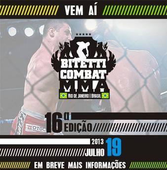 Bitetti Combat 16