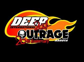 DEEP: Outrage Japan Tour 2013