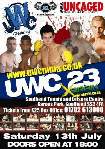 UWC 23