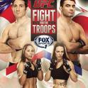 UFC Fight Night 31