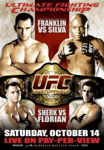 UFC 64