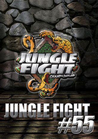 Jungle Fight 55