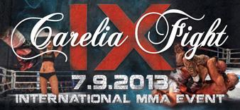 Carelia Fight 9