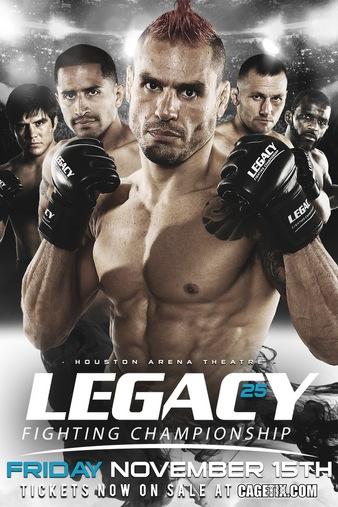 Legacy FC 25