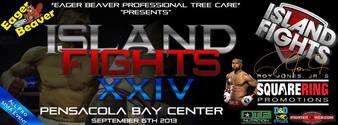 Island Fights 24