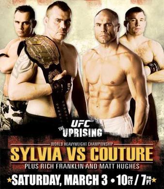 UFC 68