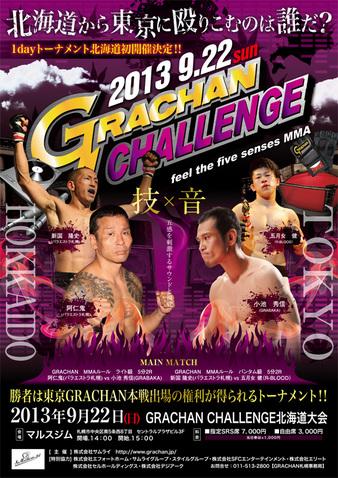 GRACHAN Challenge 2