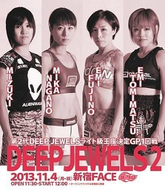 DEEP JEWELS 2