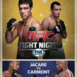 UFC Fight Night 36