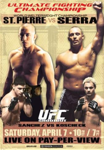 UFC 69